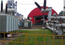 宜良红狮水泥110kV总降压站部分电气设备预防性试验