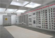 民用及工业配电室建设