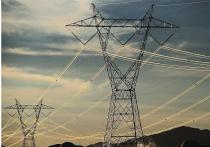 送变电工程专业承包