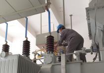 35KV电力设施预防性试验电器设备调试工程