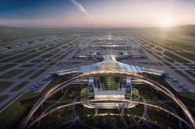 昆明长水机场航站区改扩建工程机场施工临时供电外线工程