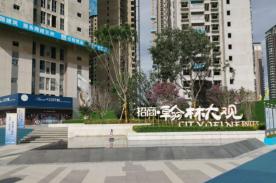 【竣工简讯】雨花国际商务中心一期A5地块10kV外线配套工程